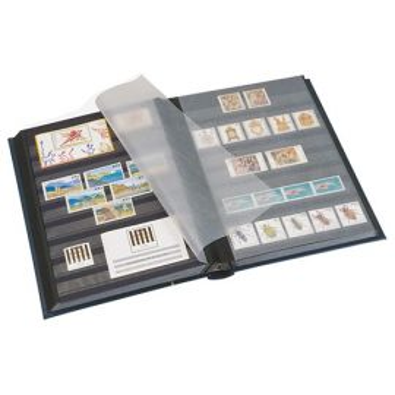 The Classic Stockbook 32 Sides