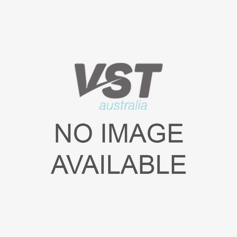 PRINZ Gard Polystyrol Mount Strips Transparent