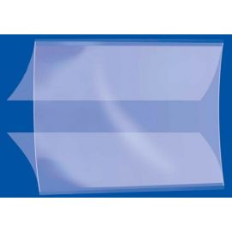 PRINZ Gard Polystyrol Blockmounts Transparent