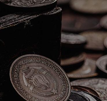 Coin & Banknotes